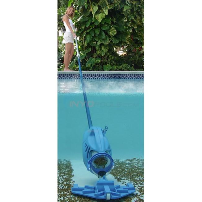 Water Tech Pool Blaster Max Cg Poolblastermaxcg