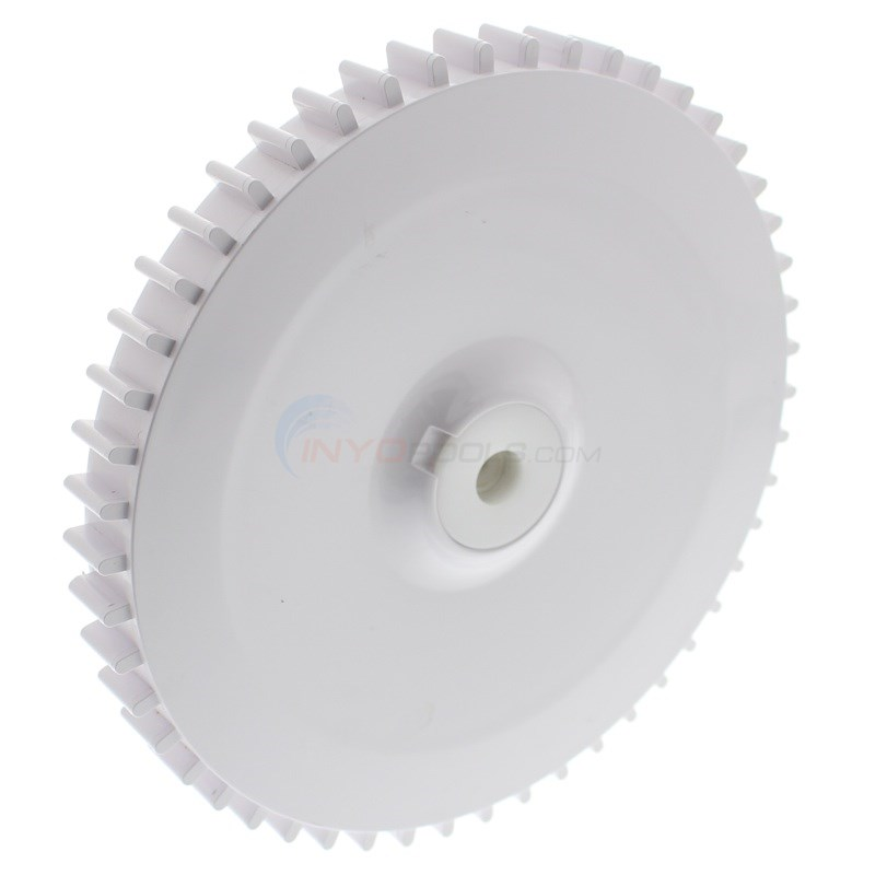 WHEEL SUB ASSEMBLY (896584000-051) (Single Wheel)