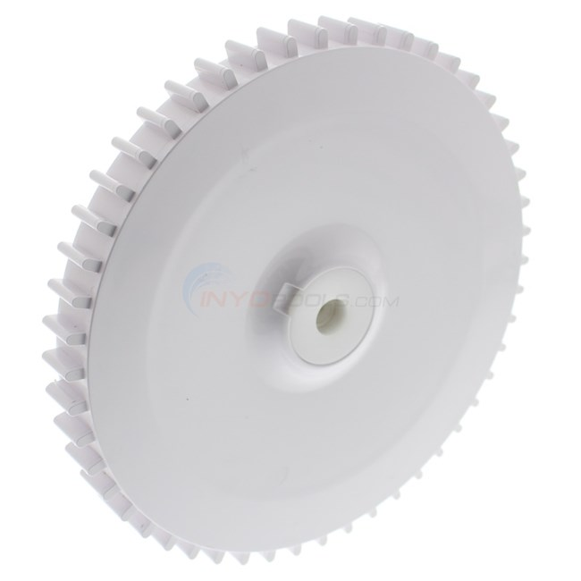 Poolvergnuegen Wheel Sub Assembly (Single) - 896584000-051