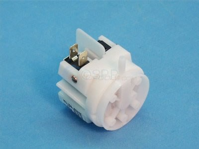 Pressure Switch, SPDT, 21A, Radial - PR1120A