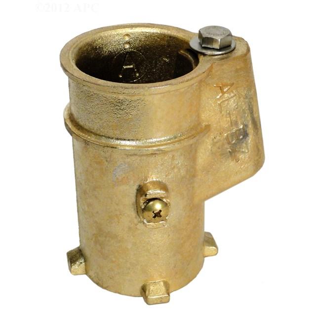 Perma Cast Anchor Ladder Brass High Corrosion Eqde