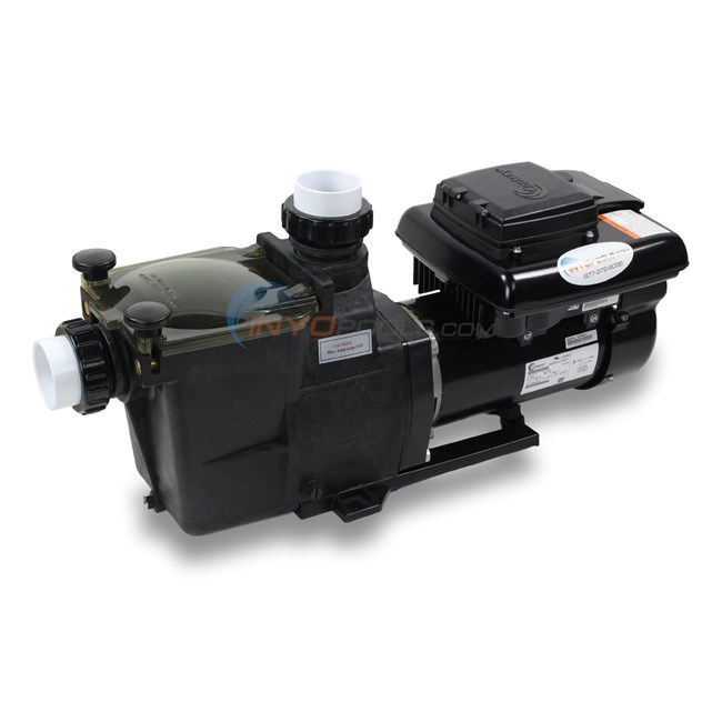 PureLine Prime Variable Speed Pool Pump 2.7 HP Salt Friendly - PL2626