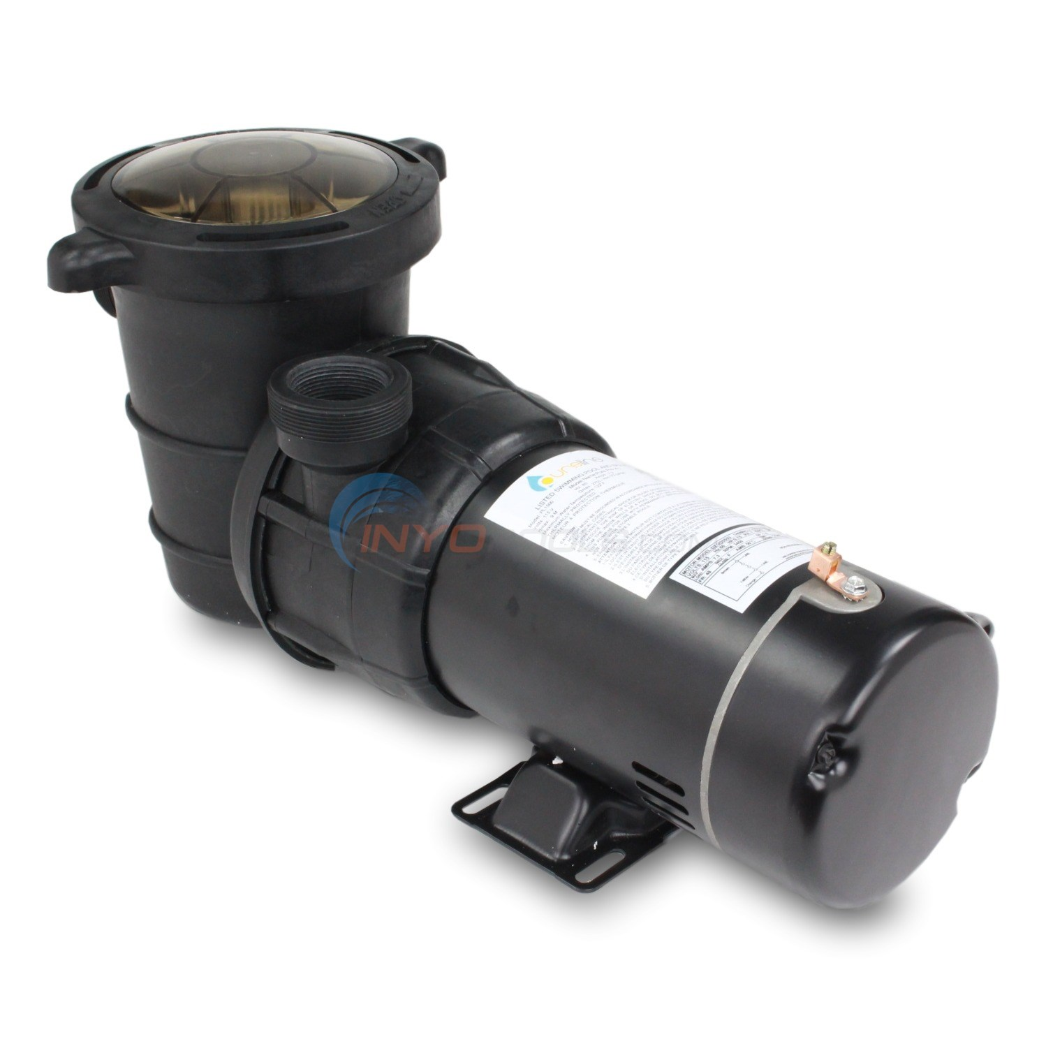 PureLine 3/4 HP Above Ground Pool Pump - NE6150B