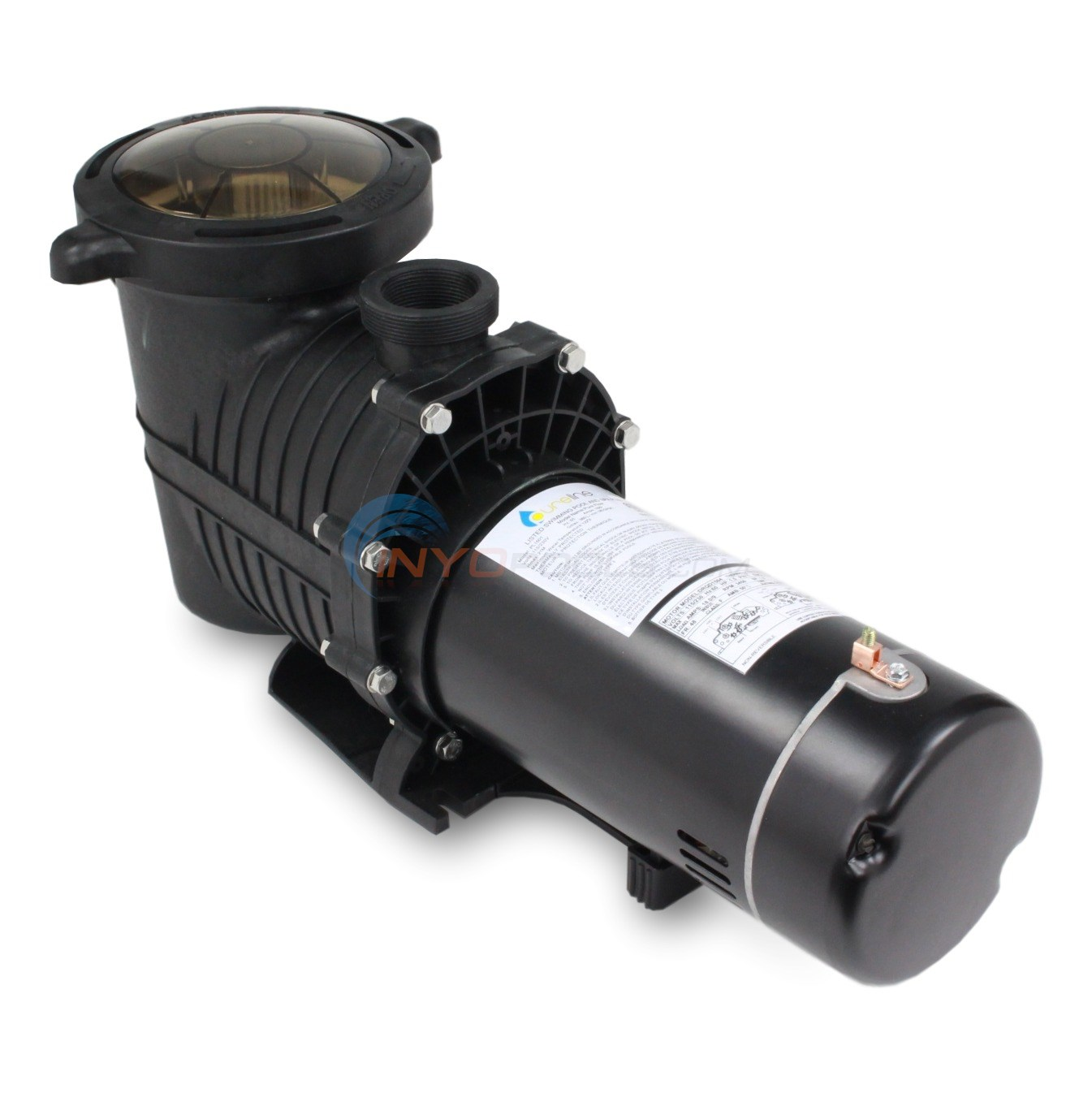 Wiring diagram radiant water systems 2hp pool pump model 72744nc 64 wiring diagram images for Swimming pool pump electrical wiring