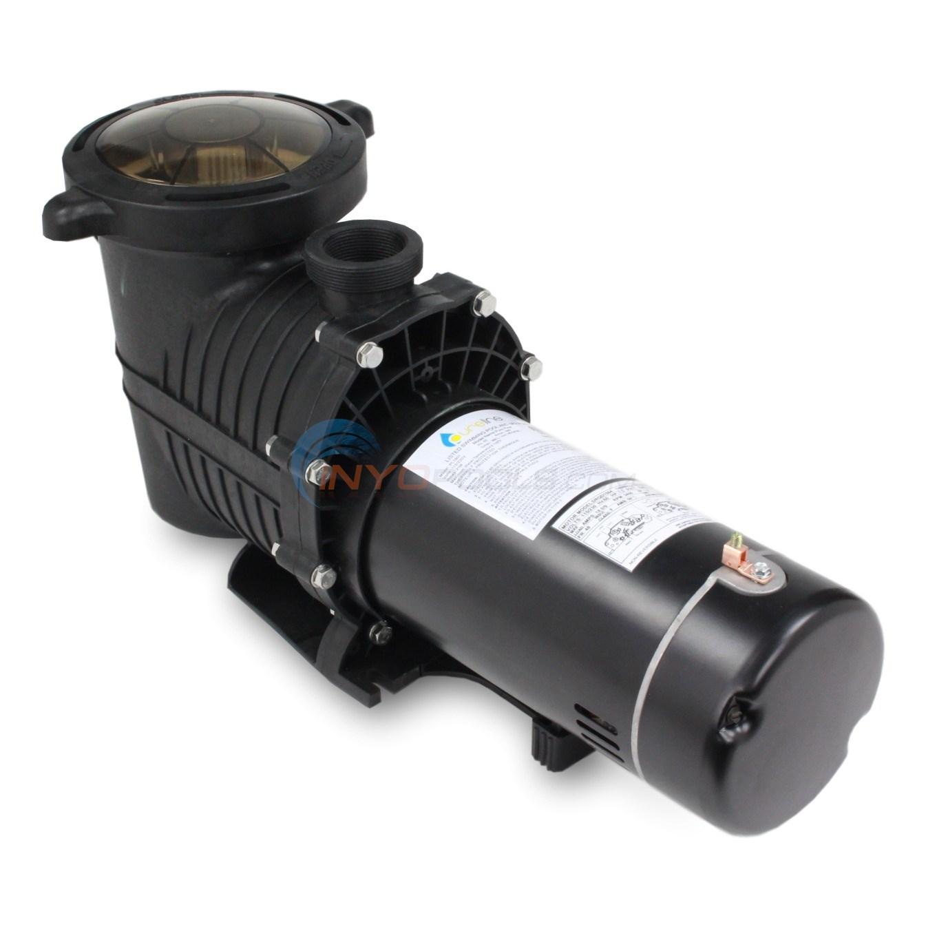 Xtreme 2 Hp Pool Pump Wiring Diagram Best Secret Whisperflo Motor Hayward Power Flo Lx Super Ii Pumps Above