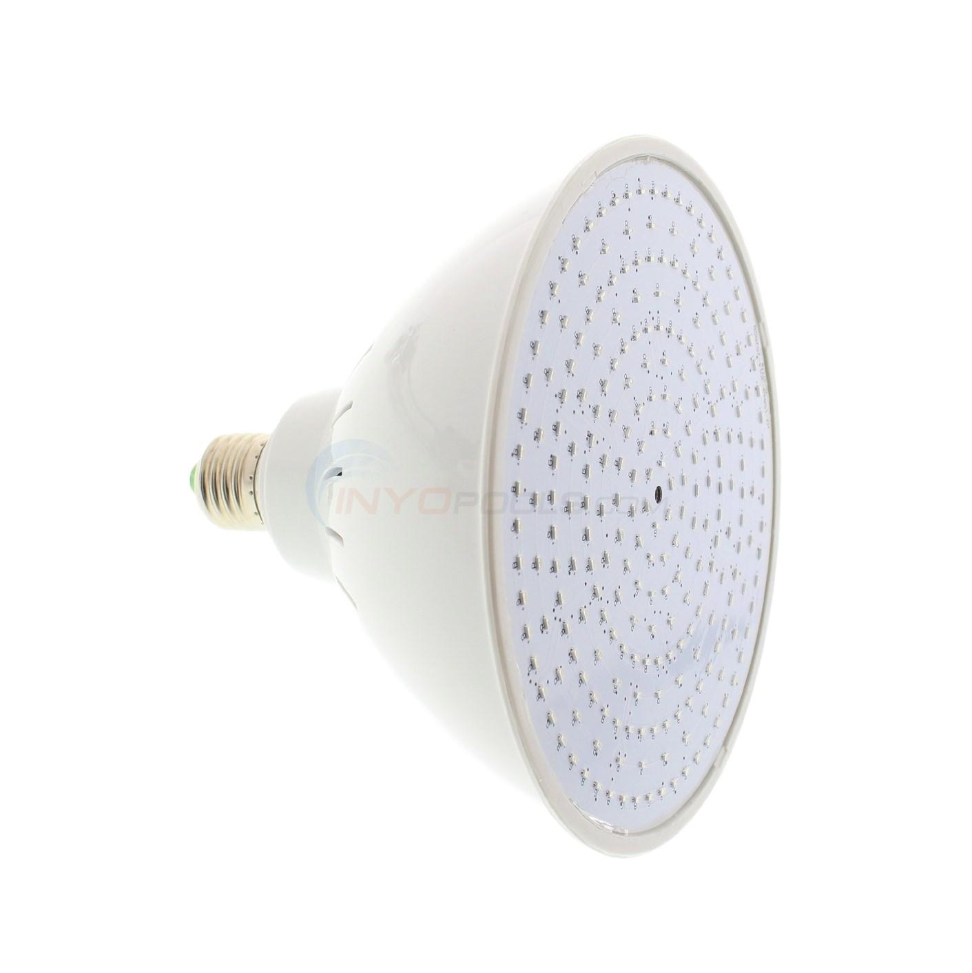 Pureline Led Pool Bulb Color Changing 120v 18w Pl5814