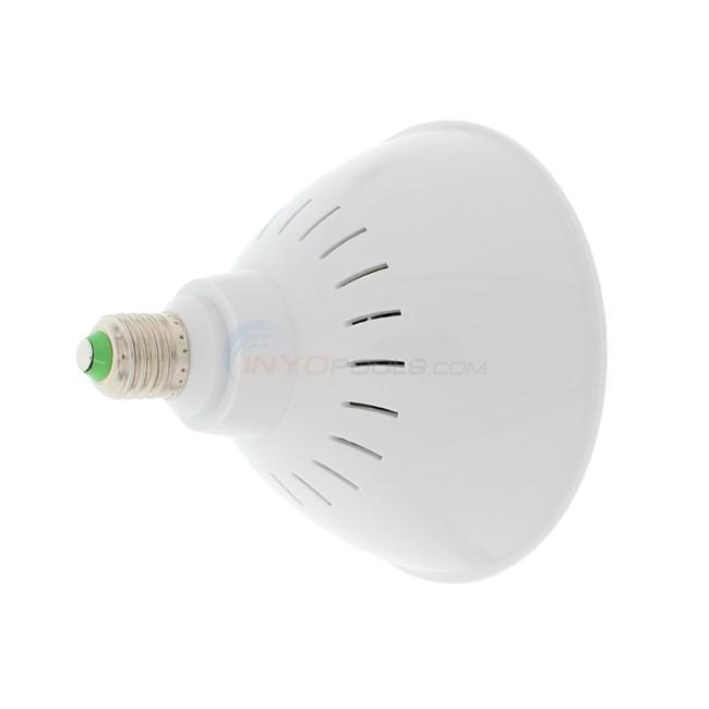 pureline led pool bulb color changing 120v 18w pl5814. Black Bedroom Furniture Sets. Home Design Ideas