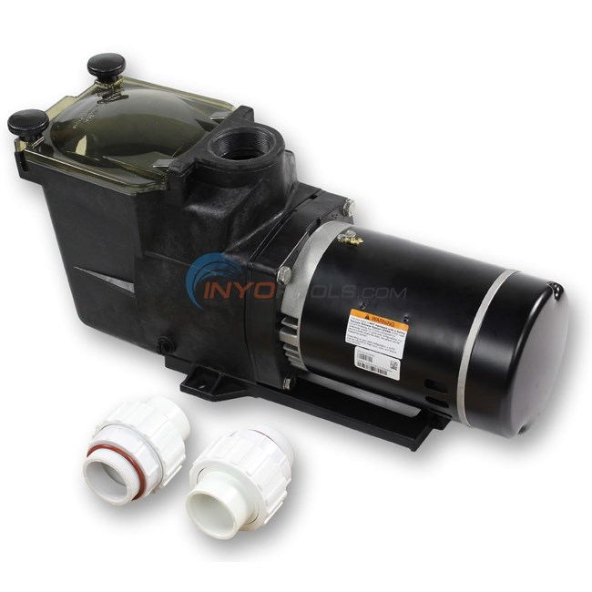 PureLine Prime Pool Pump 1.5 HP - PL2602