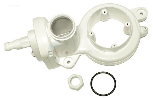 WATER MANAGEMENT SYSTEM ASSEMBLY With O-RING (480)