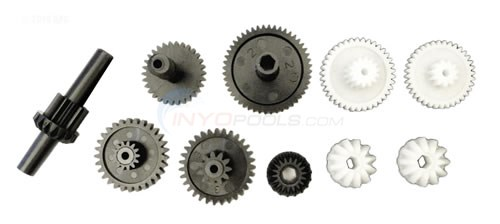POWER MODULE GEAR SET (ATV)