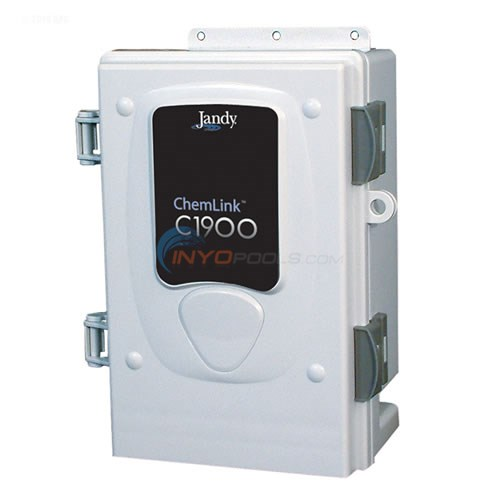 Jandy Chemlink ORP and pH Interface - C1900