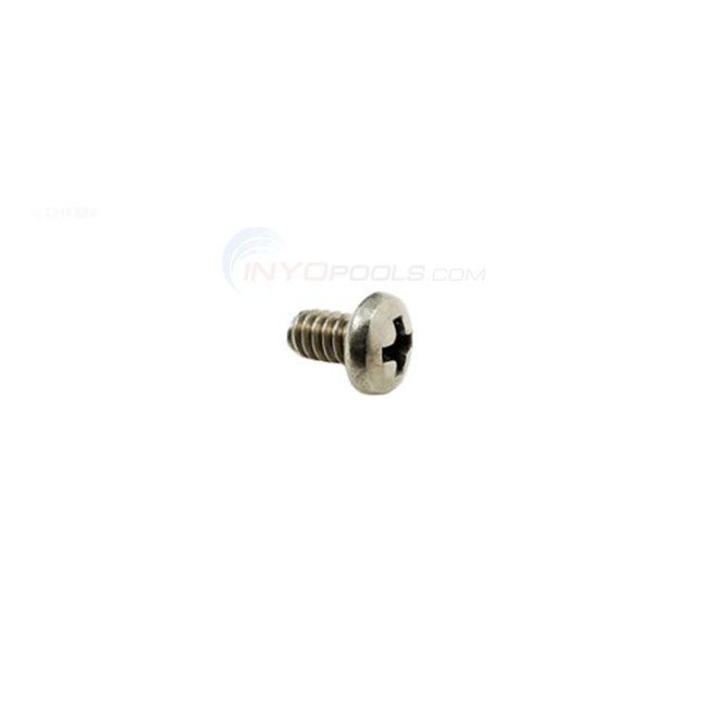 Zodiac Ltd Qty Screw, Axle (c30)