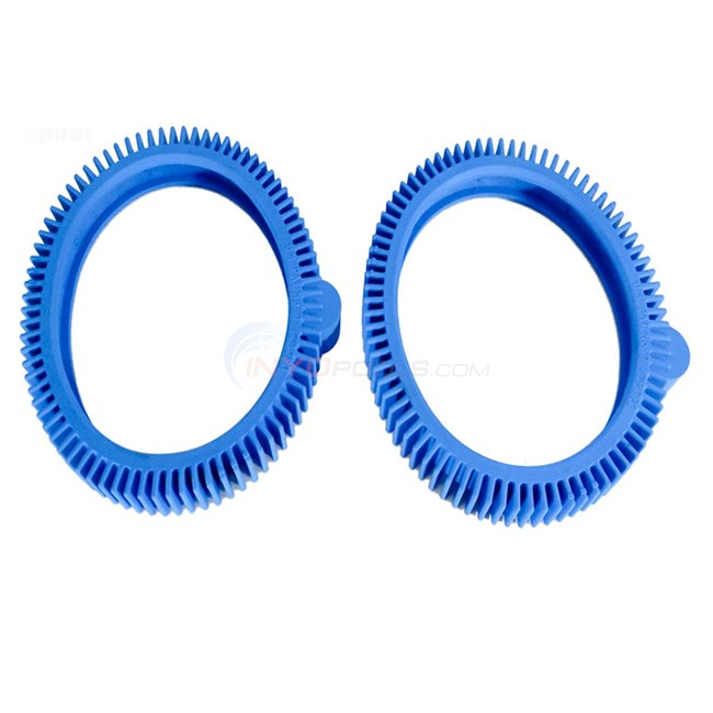 Hayward Wheel Tread, Super Super, Blue (2 pk) - PVX679PK2