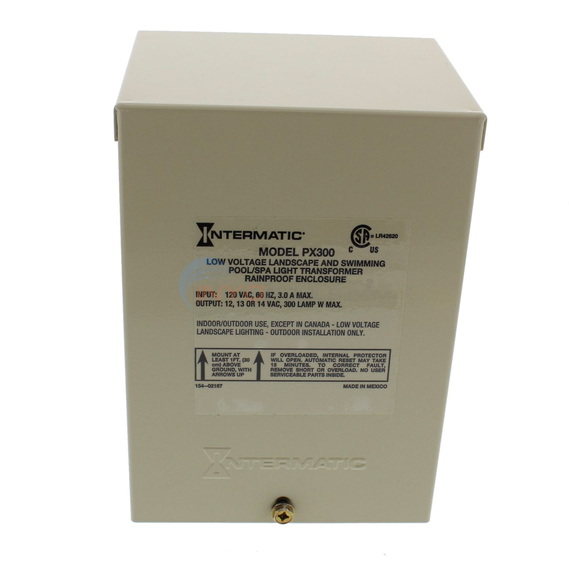 px30006?format=jpg&scale=both&anchor=middlecenter&autorotate=true&mode=pad&width=650&height=650 intermatic 300 watt transformer px300 inyopools com intermatic px300 wiring diagram at love-stories.co