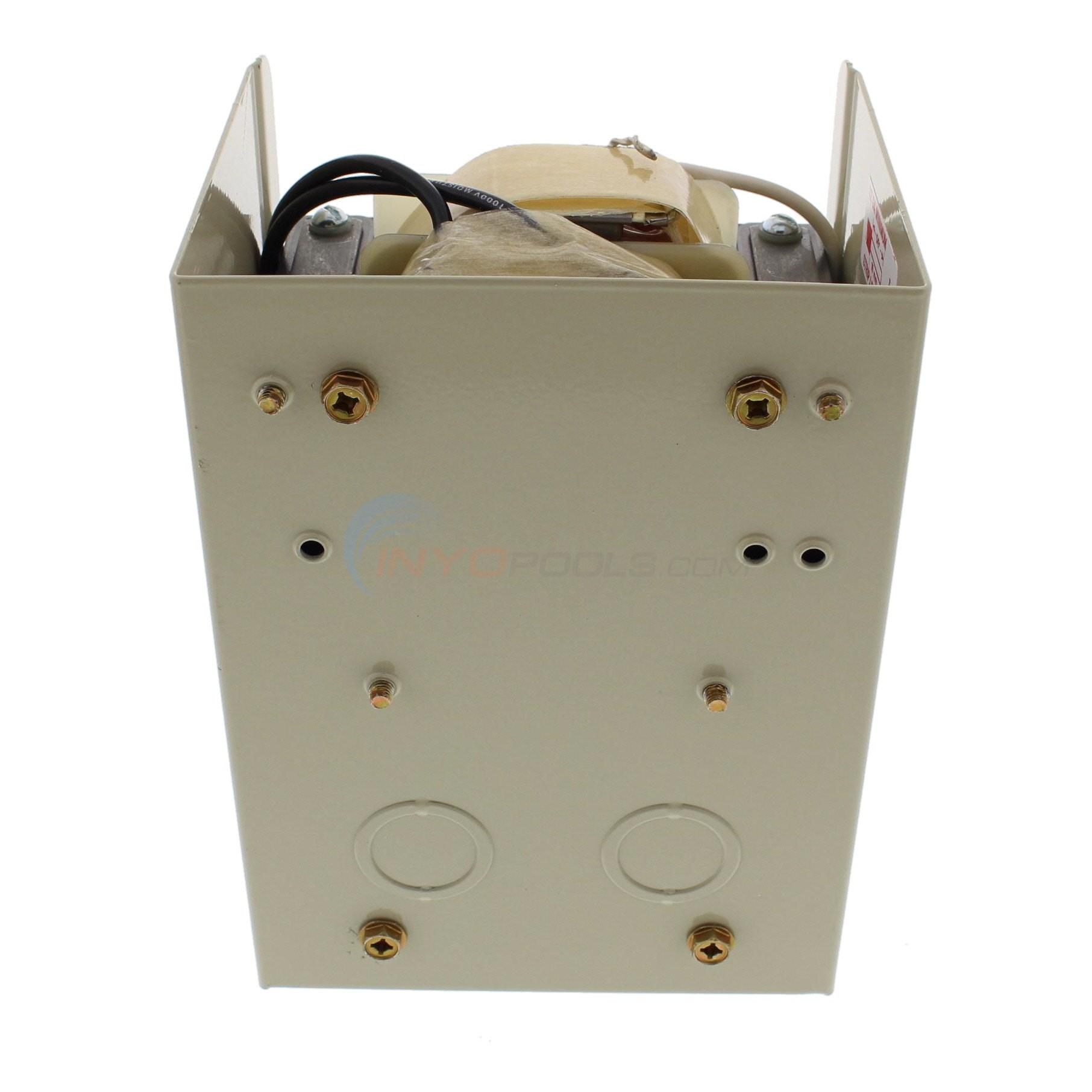 Intermatic 300 Watt Transformer - PX300  sc 1 st  INYOPools.com : pool light transformer wiring diagram - yogabreezes.com