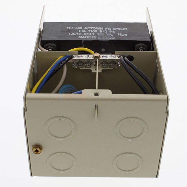Intermatic 300 Watt Transformer Px300 Inyopools Com