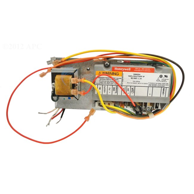 Jandy Ignition Control Assy.,prop. Esc (r0097900)