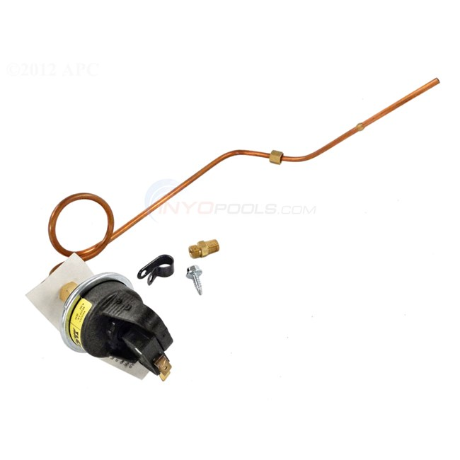 Jandy Pressure Switch And Syphon Loop R0322900