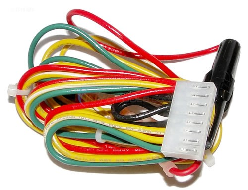 WIRE HARNESS, POWER TRANSFORMER