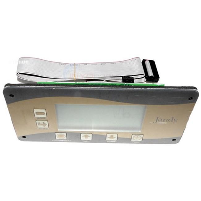 Zodiac Heater Control Assembly R0366200 Inyopools Com