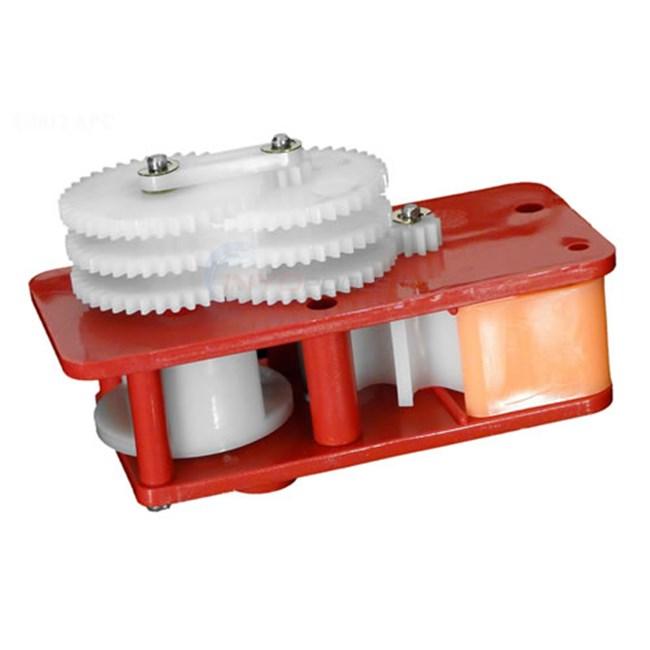 Zodiac Ray Vac Ht Gear Assembly Kit R0377000 Inyopools Com