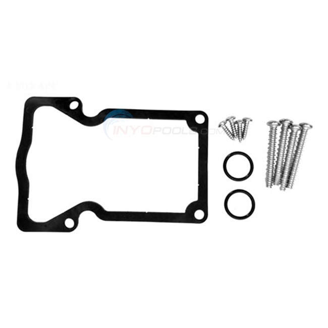 Zodiac Jva Gasket And Screw Kit (r0409600)