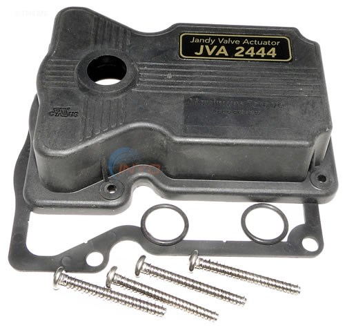 Zodiac Jva Top Housing Kit (r0411500)
