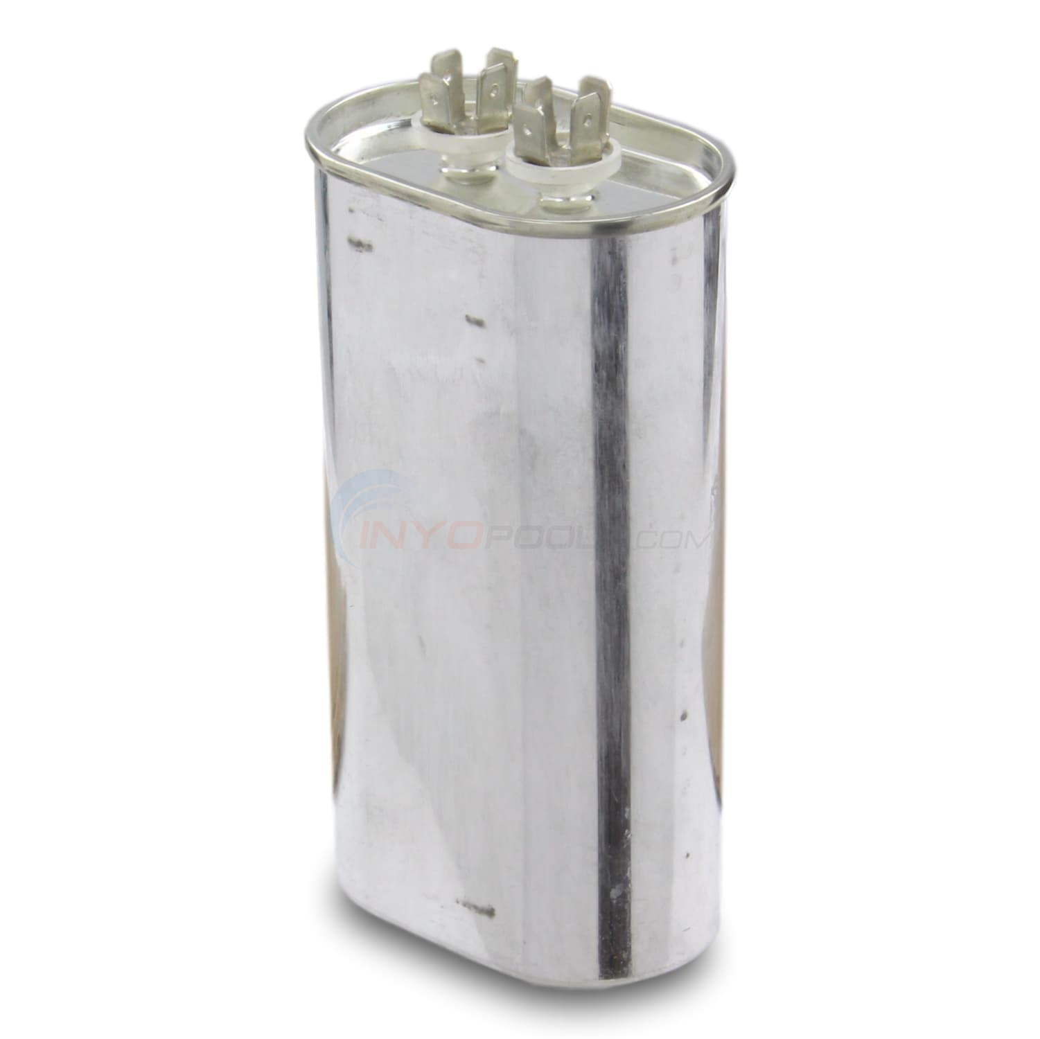 Capacitor, Compressor, 60/370 (I PH only)- 1500