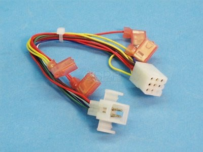 Adapter Cable Kit, 6 Pin to 9 Pin - RAMCO-ADPT-KIT