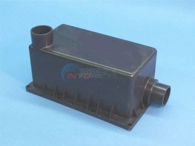 Ramco Heater Housing - RAMHTRHSG