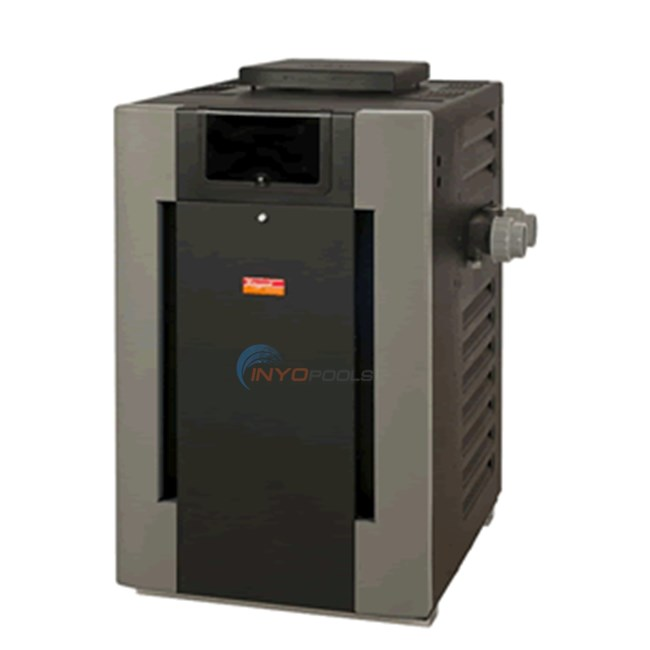 Raypak Heater 266,000 BTU's NG ELE W/ Cupro-Nickel Heat Exchanger - 014939
