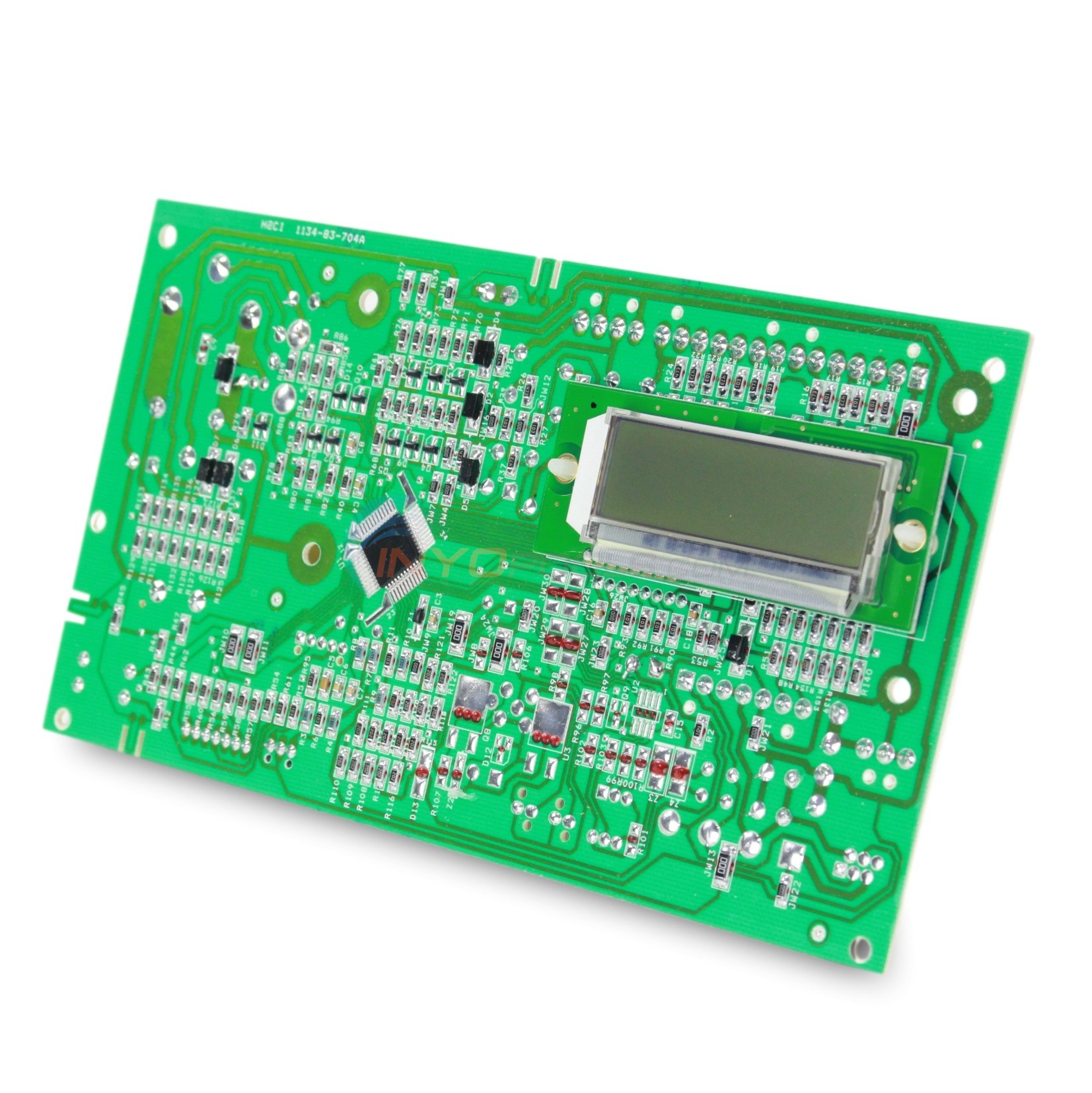 Raypak PCB Control & 3 Wire, Kit - 013464F