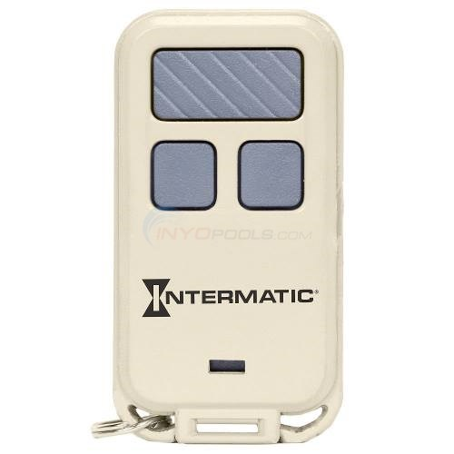 Intermatic 3 Channel Radio Transmitter - RC939-2