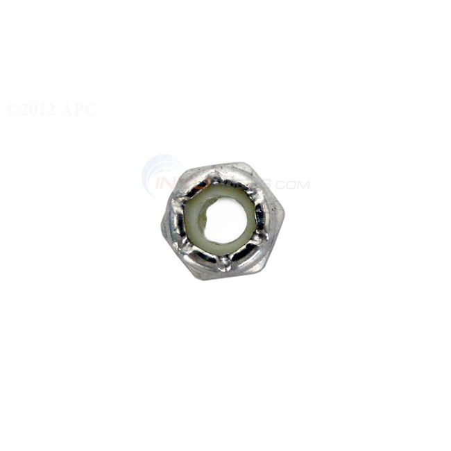 Hayward Aqv Q/p 10-24 Locknut Low Profile (1606a) - RCX1606A
