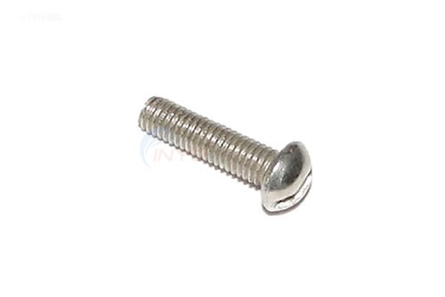 "AQV K/C RD HD SCREW SS 10-32X3/4"" (2126A)"