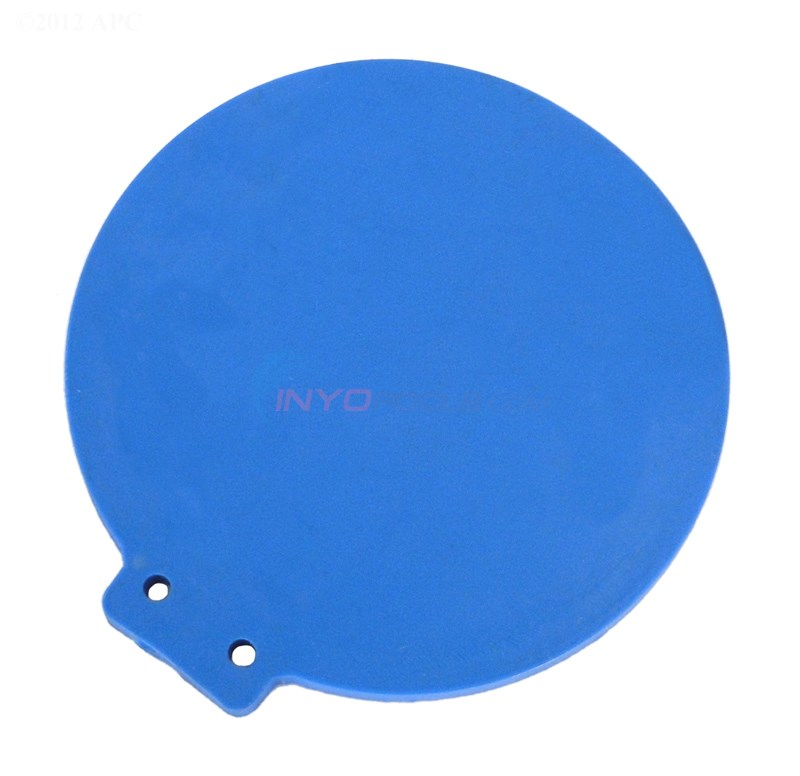 BAFFLE, FILTER HOUSING (3403)