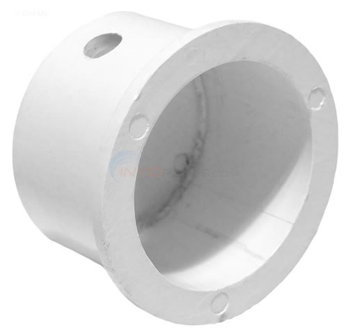 AQV P/Q HANDLE RISER HAT (7802B)
