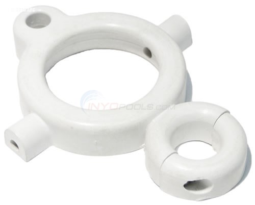 AQV ADAPTER RING With CLAMP NS (7804-82)