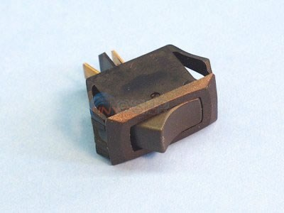Rocker Switch,SPST,Carling - RK1-1