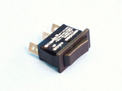 Rocker Switch,SPDT, Center Off - RK1-3