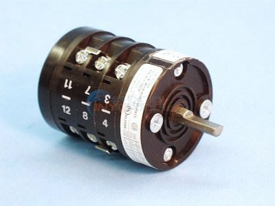 Rotary Switch ,Encon - S212