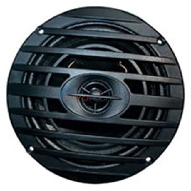 Round Coaxial Marine Speakers - SAE5622BB