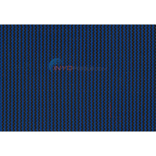 PureLine 16' x 36' Rectangular w/ 4' x 8' CES Blue Mesh Safety Cover 18 Year (2 Years Full) - PL7419