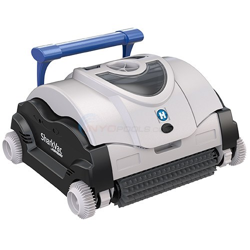 SharkVac Pool Cleaner