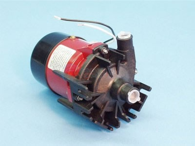 "Pump, 1/20HP, 120V, 3/4""HB, 570GPH - SM909NH"