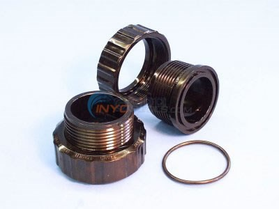 "Union, Pump 1-1/2""FVT x (1-1/2""MBT)PAIR - SP-1500UNPAK2"