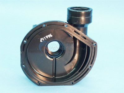 Pump, Housing w/ external thread - SP-1580-AAT