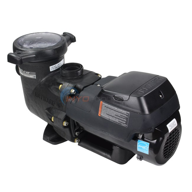 Hayward EcoStar Variable Speed Pump - SP3400VSP