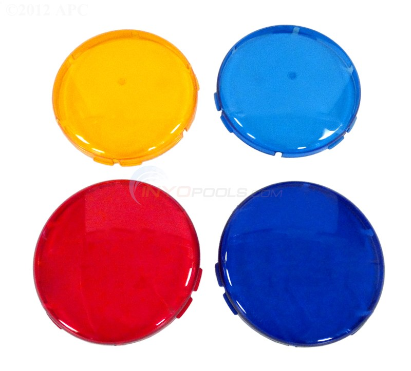 Hayward Lens Kit, Selecta-color Wg (SP0580L)