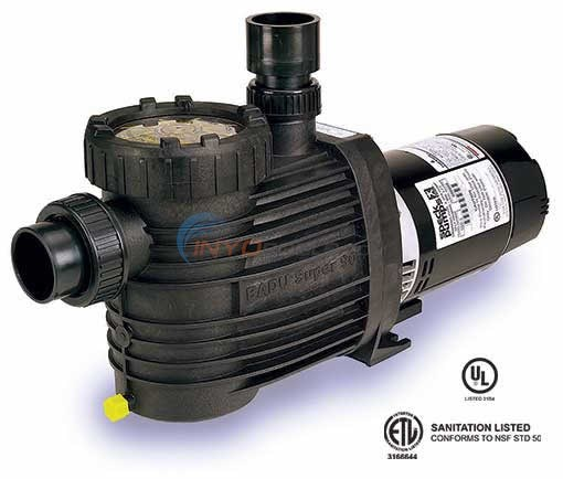 Speck S90 1.5 HP EE Single Speed Pool Pump (S90-III) - IG124-1150M-000